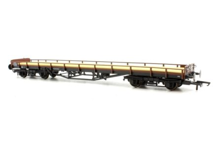 SAT Model Rail OR76CAR001
