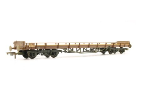 SAT Model Rail OR76CAR002B