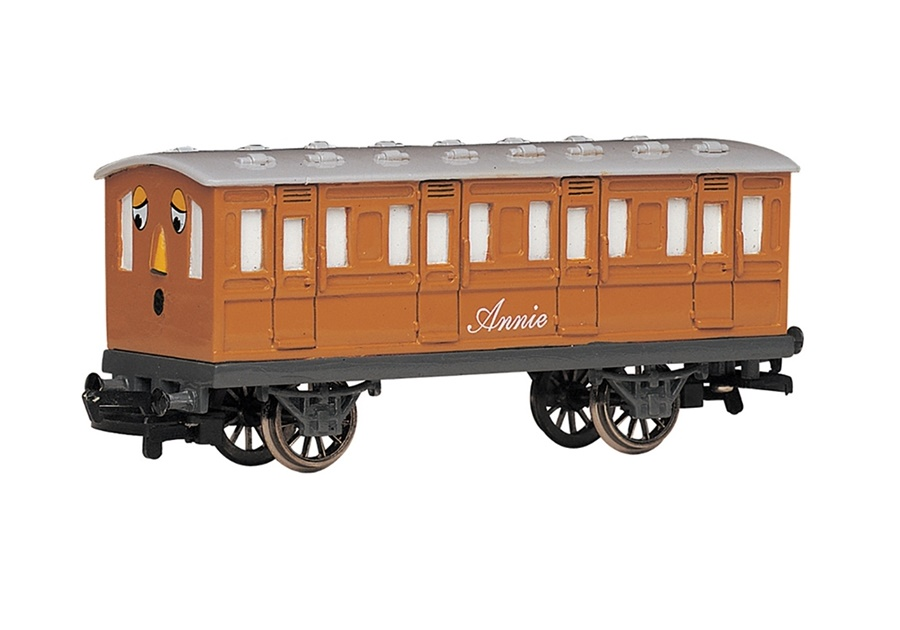 Thomas and Friends from Bachmman 76044BE Annie Coach