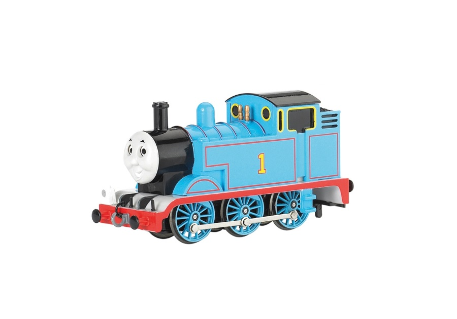 Thomas from Bachmann 58741BE Thomas with moving eyes