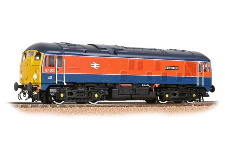Bachmann 32-444 Class 24 97201 Experiment in RTC Livery