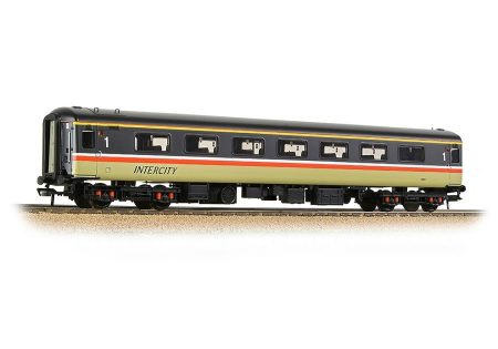Bachmann 39-653 Mk2F FO First Open BR InterCity Swallow Livery