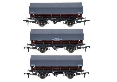 Accurascale ACC1101 COILAB Wagon Pack B Triple Pack